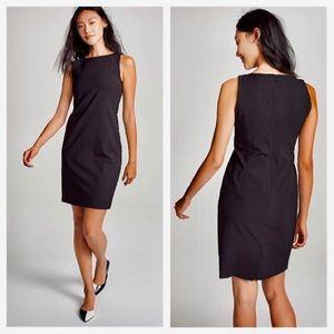THEORY Betty 2B Edition Dress